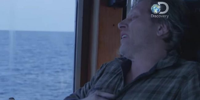 Deadliest Catch: Sig has heart attack on tonight's episode
