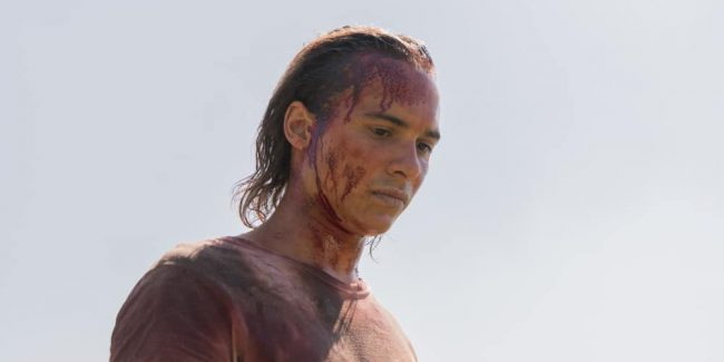 Fear the Walking Dead: Beautiful, grueling and finally holding its own