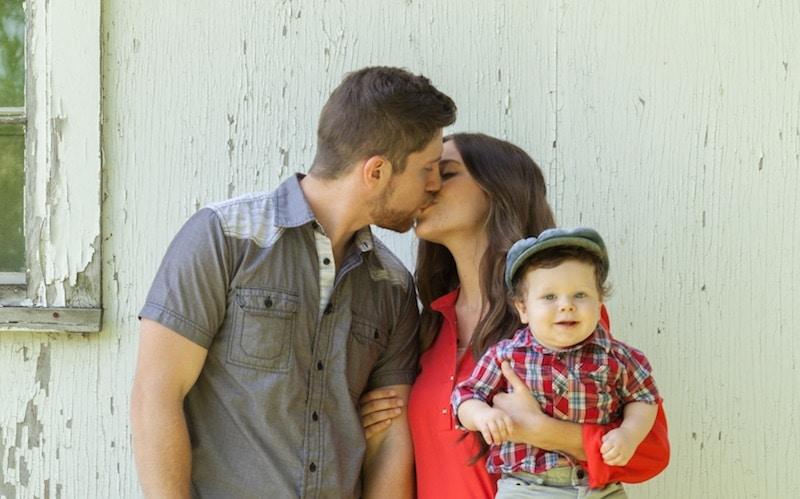 Jessa Duggar and Ben Seewald expecting baby No. 2