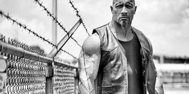Dwayne Johnson blasts male castmates from Fast 8. But who's he talking about?