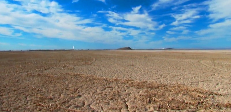Killing the Colorado: Could water be the oil of the 21st century?