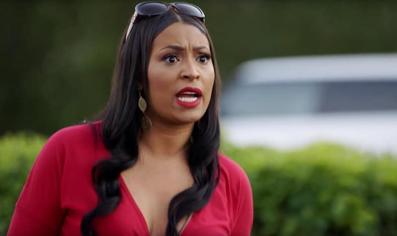 Love & Hip Hop Hollywood: Kyesha says Willie Taylor got her pregnant