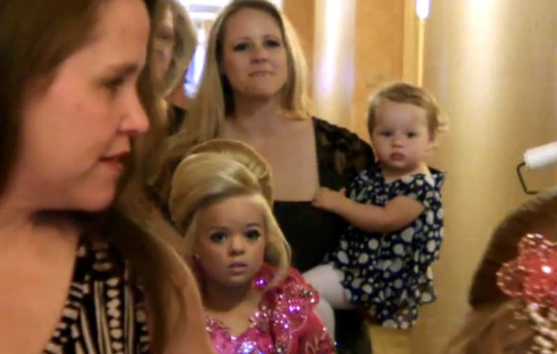 The pageant preparations begin as Toddlers & Tiaras Season 7 kicks off