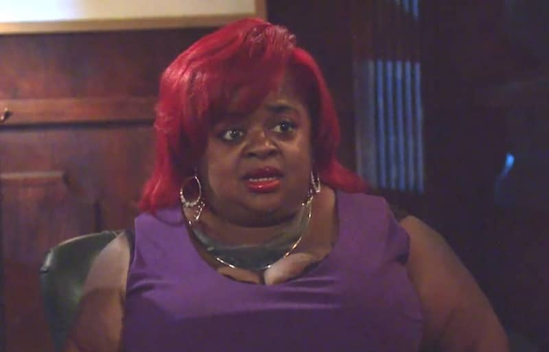 Ms. Juicy on tonight's Little Women: Atlanta