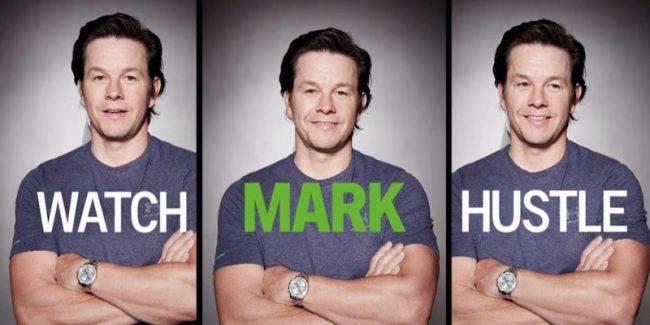 Mark Wahlberg on Wahlbergers