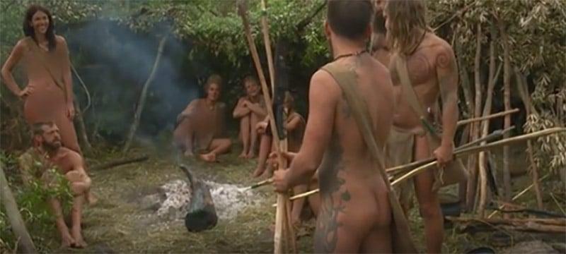 Naked and afraid laura — img 8