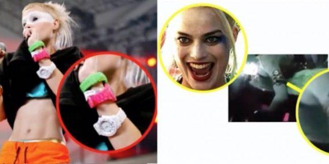 ¥o-landi Vi$$er and Harley Quinn