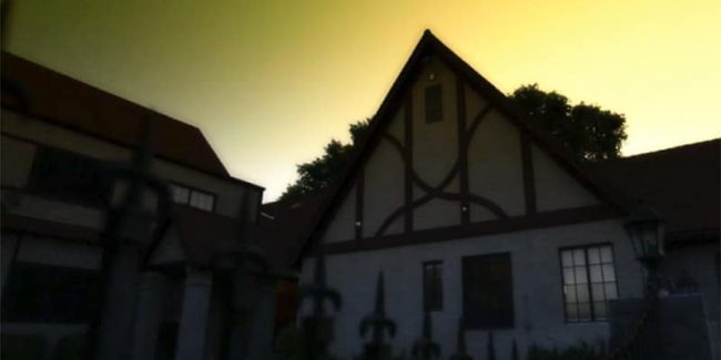 Ghost Adventures investigate an evil presence at Zak Bagans' haunted museum