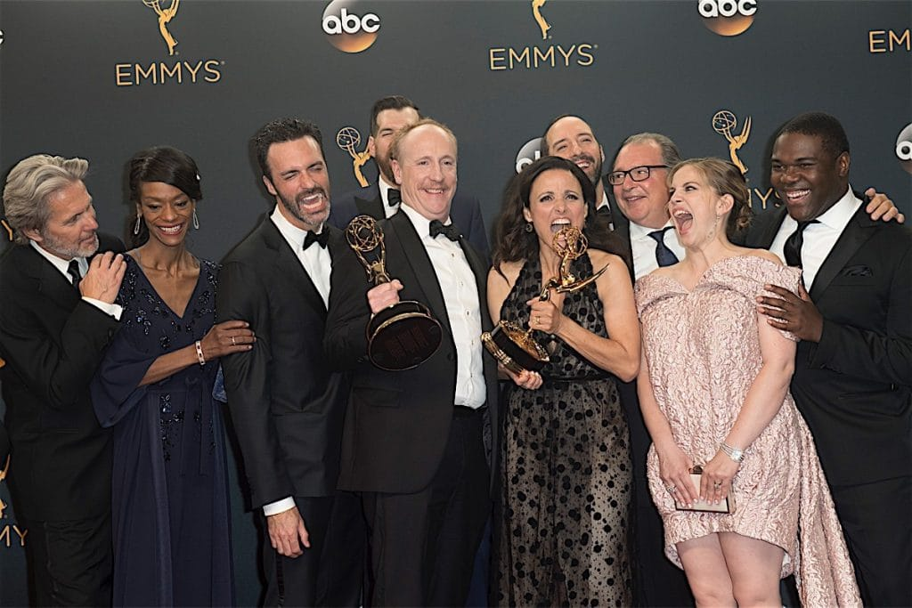 Game of Thrones, Veep and The People v. O.J. Simpson triumph at the Emmys