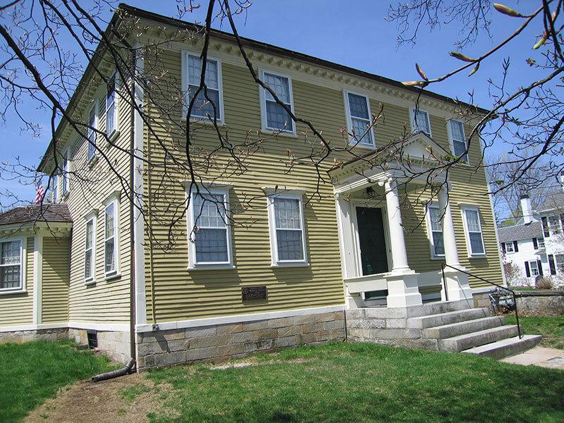 Varnum House Museum