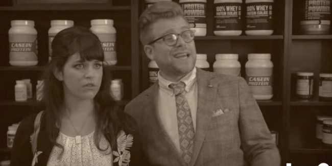 Adam takes on the unregulated supplement industry in the USA in this week's Adam Ruins Everything