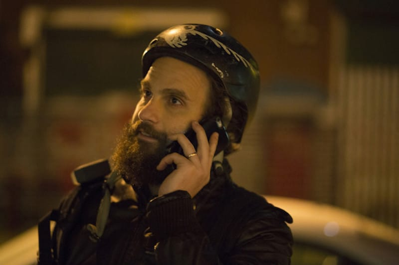 Ben Sinclair as The Guy in the new HBO original TV version of High Maintenance