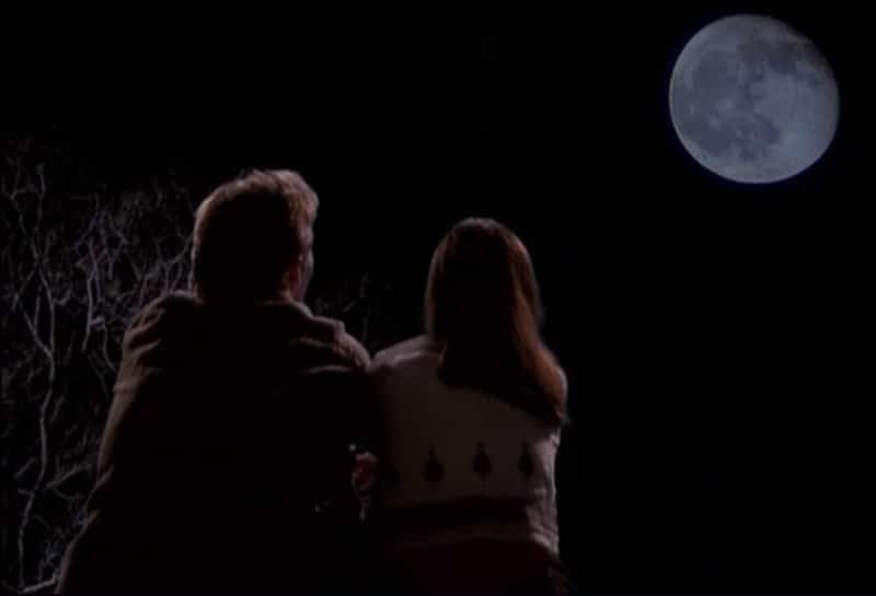 Dawson's Creek: Full Moon Rising