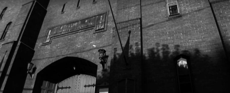 Ghost Hunters finds there are plenty of fighting spirits at Varnum Armory