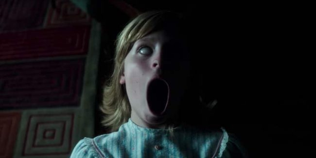 Ouija: Origin of Evil, one of the scariest-looking horror movies out in October 2016