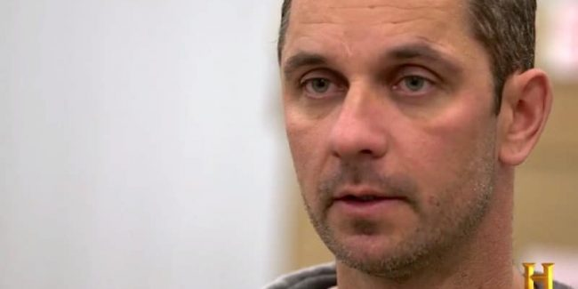 Polar boss Mark Kohaykewych speaks about the convoy's risks on this week's Ice Road Truckers