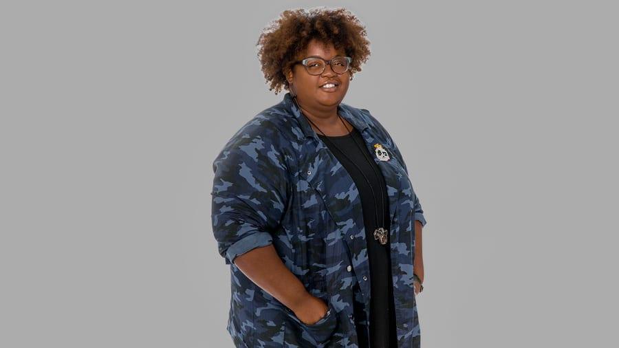 Tasha Henderson