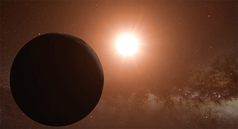 The Pale Red Dot campaign aimed to find a planet orbiting Proxima Centauri and succeeded!