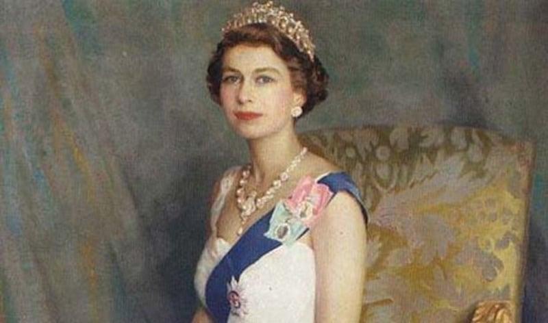 Queen Elizabeth II, one of England's most remarkable queens