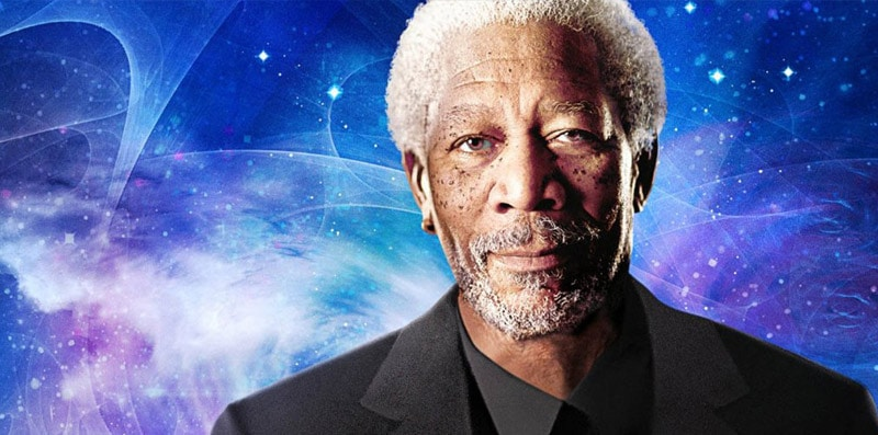 Through the Wormhole With Morgan Freeman asks can we all be geniuses