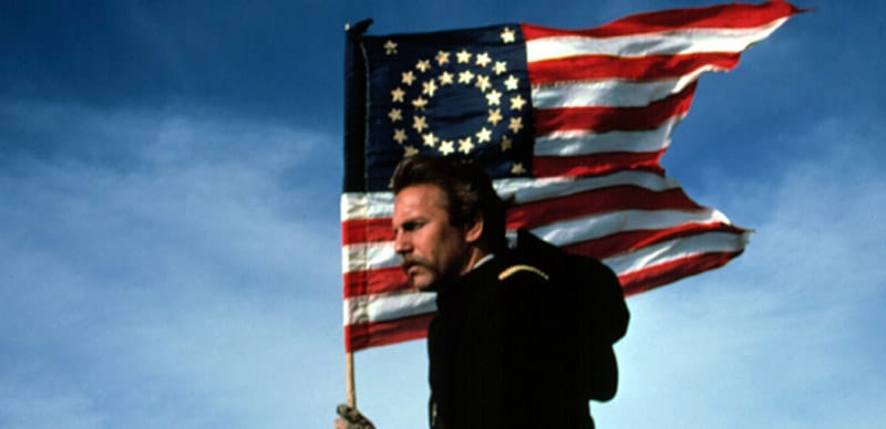 10 best Kevin Costner movie performances