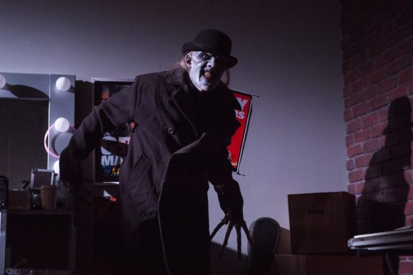 Diesel Brothers Cast >> Creepy horror The Crooked Man on Syfy tonight