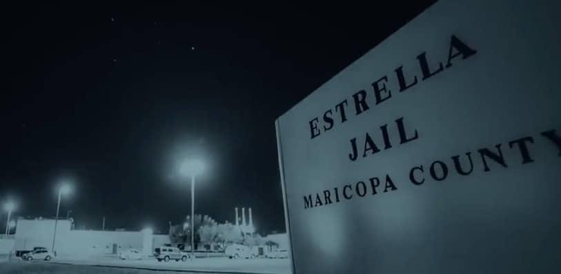 & Paranormal Witness: A violent spirit at Estrella Jail in Phoenix