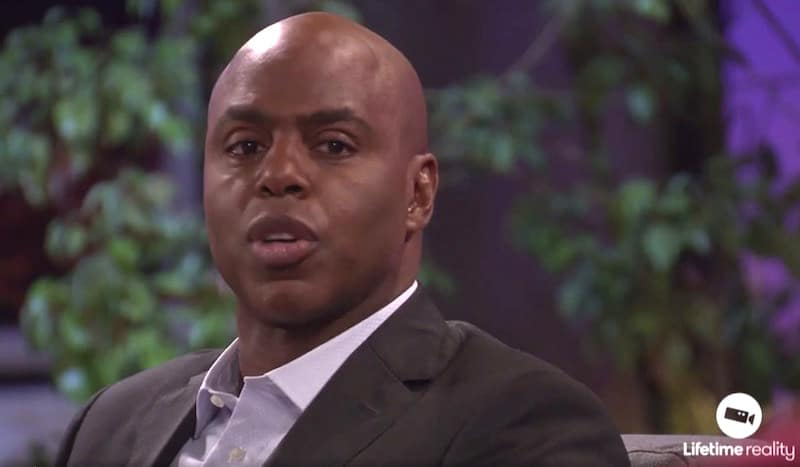 Entertainment Tonight! Kevin Frazier, who is hosting the Little Women: Atlanta reunion special