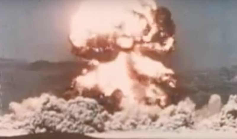 Doomsday investigates WW3 and nuclear war
