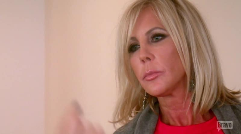 Shannon brands Vicki 'devil' in The Real Housewives of Orange County finale