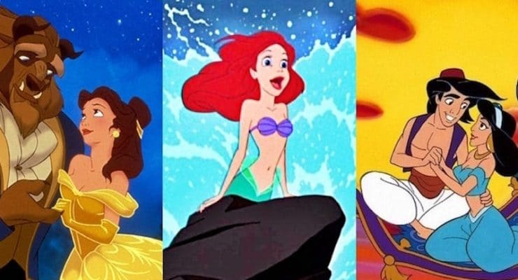 The best classic Disney movies of all time