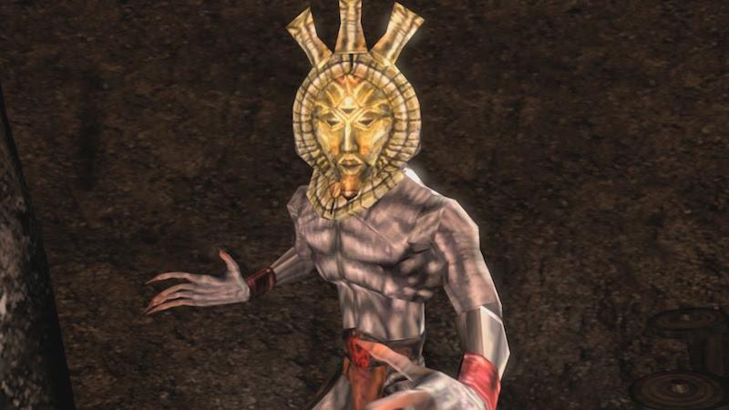 Picture of Dagoth Ur