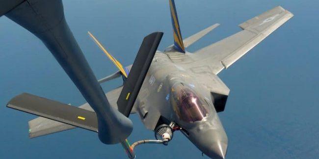 Futuristic military technology