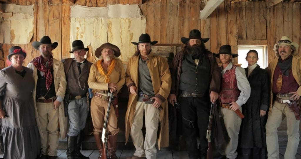 Expedition Unknown searches for Henry Plummer's Gold in season three premiere