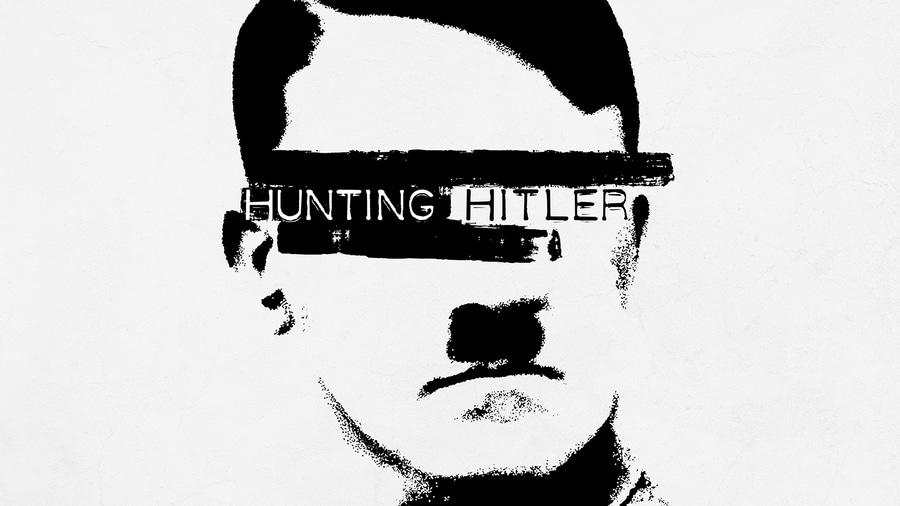 Hunting Hitler image