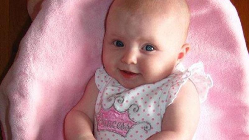 Baby Lisa Irwin