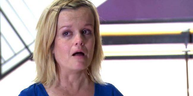 Terra Jole weeps over DWTS appearance in Little Women: LA season finale
