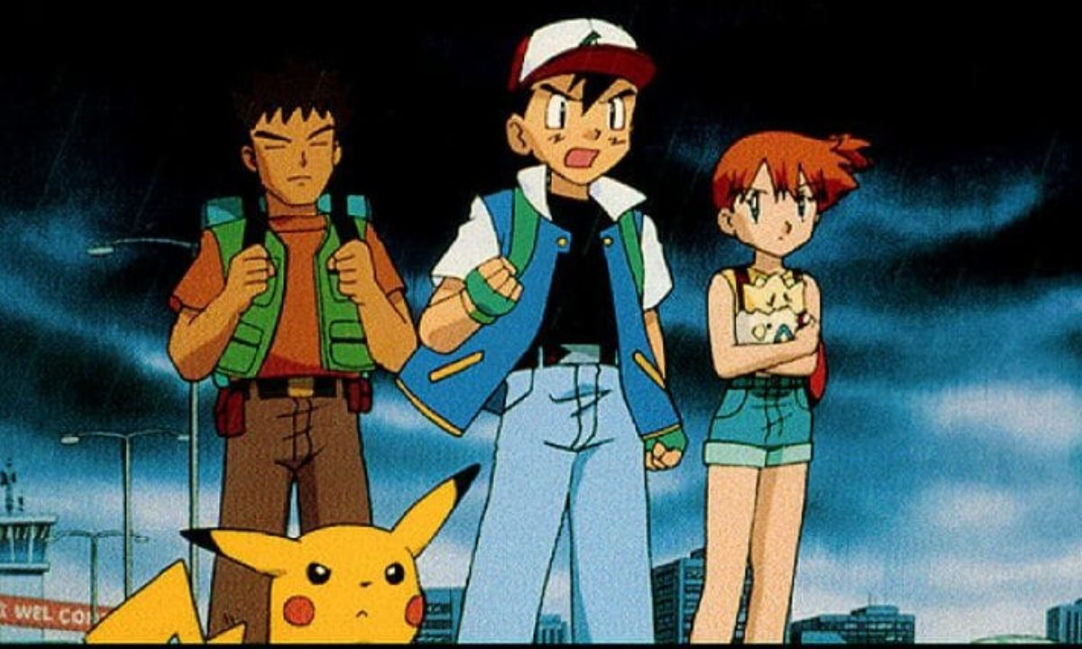 The Best Pokemon Movies Of All Time