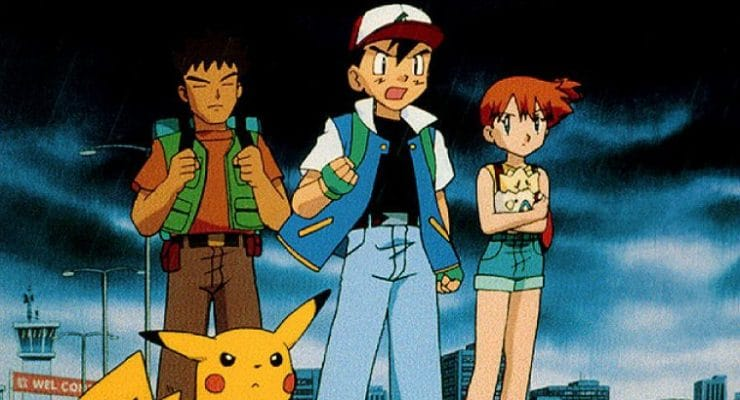 The best Pokémon movies of all time