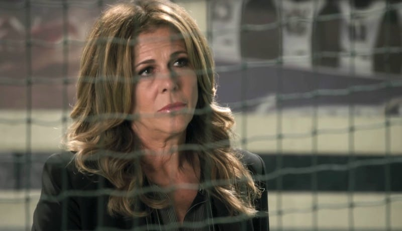 Rita Wilson is Ginny's therapist on Pitch: Everything you need to know