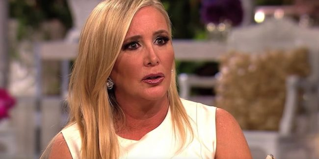 Vicki leaves Shannon in tears on The Real Housewives of Orange County reunion