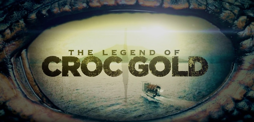 The Legend of Croc Gold