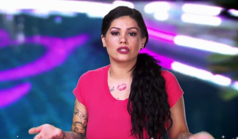 Zee rants about Adryan after the nightclub incident on tonight's Bad Girls Club