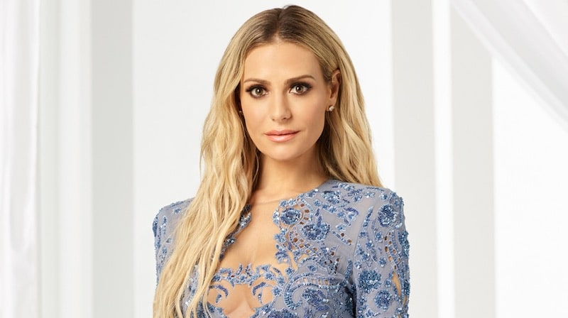 Dorit Kemsley, one of the new stars of The Real Housewives of Beverly Hills on Bravo