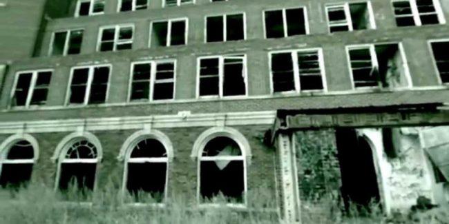 Ghost Adventures the team head to the San Haven Sanatorium in North Dakota