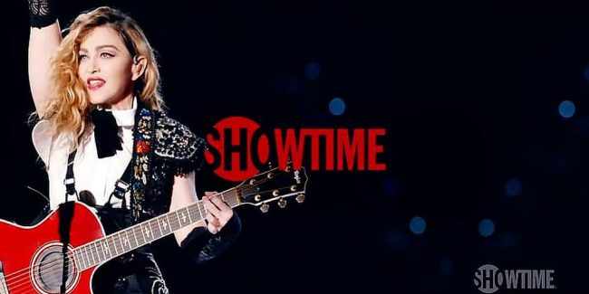 Relevant as f**k: Madonna's Rebel Heart Tour special on Showtime is not to be missed