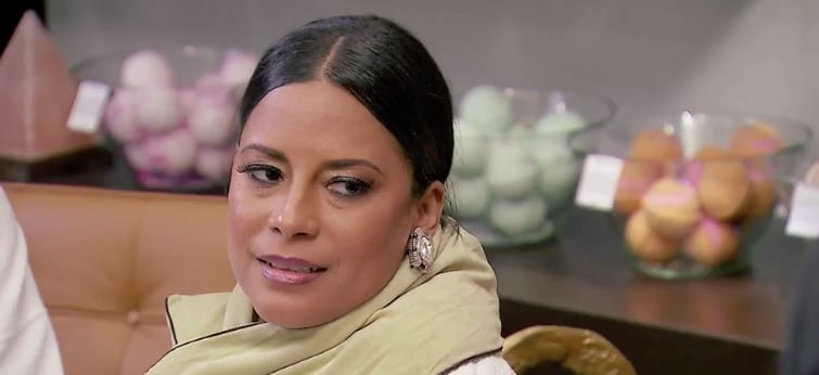 Toya might need butt rejuvenation after 'gay-assed' husband insult on Married to Medicine
