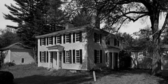 Paranormal Lockdown visits Oliver House