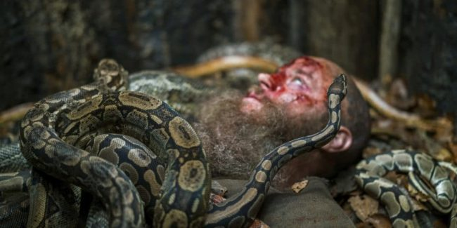 Vikings Recap: Ragnar swears revenge as he meets All His Angels