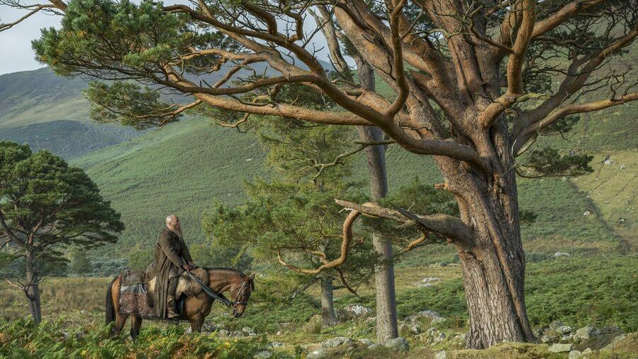 How will Ragnar meet his doom?
